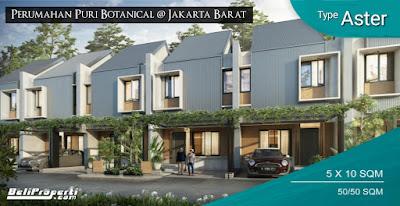 aster puri botanical residence