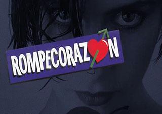 capítulo 7 - telenovela - rompe corazon  - tvn