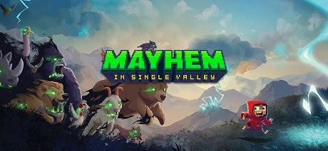 Mayhem in Single Valley-GOG