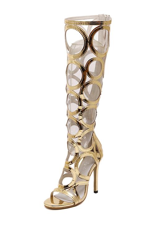 #Zapatos para fiesta