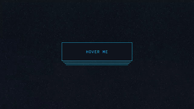 Multi-Layer Hover Effect on Button