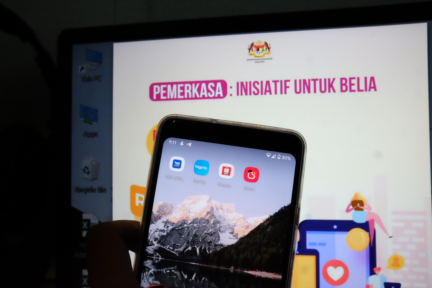Cara Tebus eTunai RM150 Daripada Program eBelia Untuk Tahun 2021