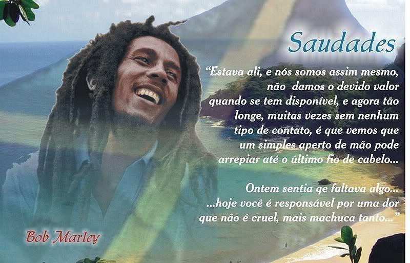 Frases De Bob Marley: Bob Marley Recados Frases E Fotos