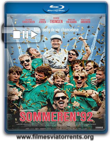 Verão de 92 Torrent – BluRay Rip 720p Dual Áudio 5.1 (2016)