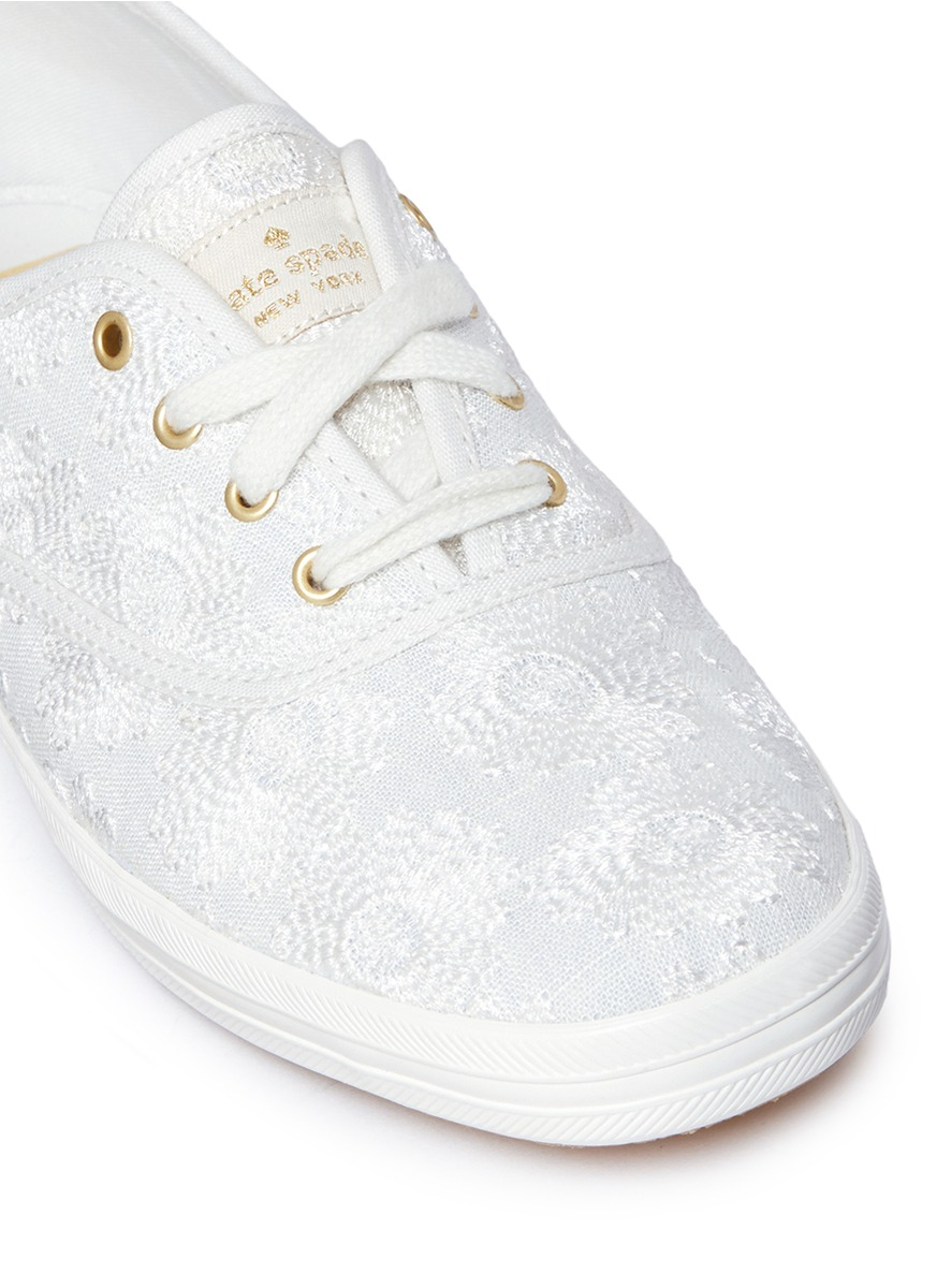 203d6550830 SHORTLIST  Wedding Shoes. EDIT  I already have the Keds x Kate Spade  Champion  Daisy  in Ivory!