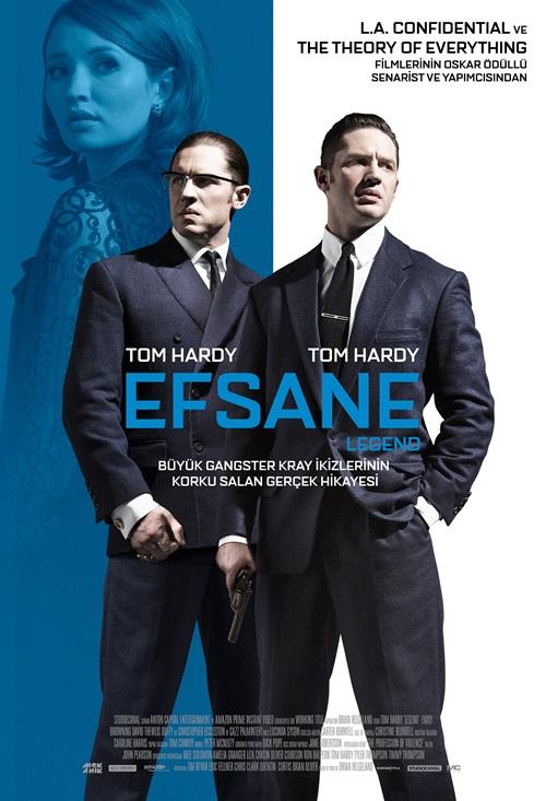 Efsane (2015) 720p Film indir