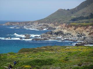 Pacific Coast USA