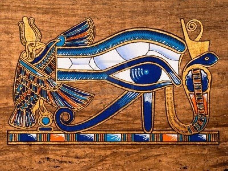 Quem Foi Hórus na Mitologia Egípcia?