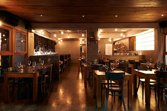 Restaurante Naoki