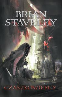 Czaszkowiercy - Brian Staveley