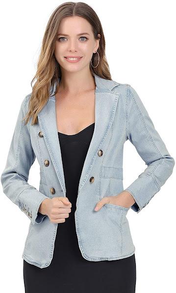 Trendy Blazers Jackets for Women