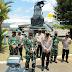 Panglima TNI : Tindak Tegas Oknum Prajurit TNI Jika Terbukti Lakukan Pengerusakan Di Polsek Ciracas