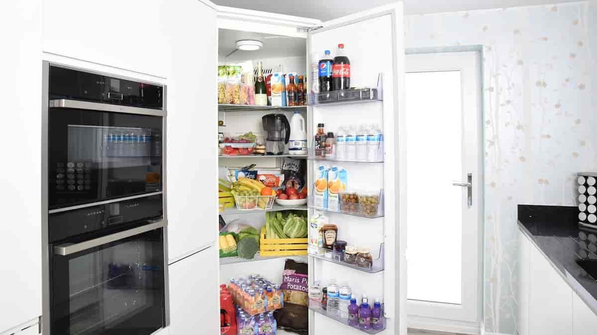 Principais categorias de geladeira