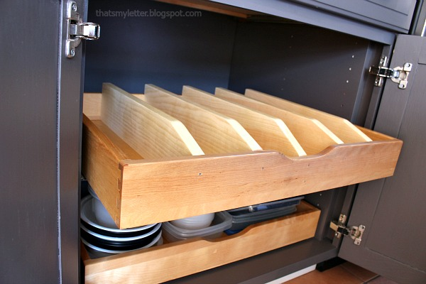 diy drawer dividers semi-permanent
