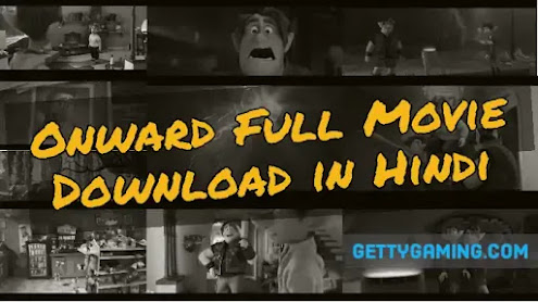 Onward Full Movie Download in Hindi Dubbed By Tamilrockers