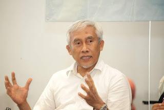 Guru Besar ITS: RUU Omnibus Law Jadikan Masyarakat Indonesia Jongos di Negeri Sendiri