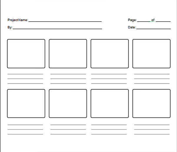 What Is A Storyboard Claudias Media Blog