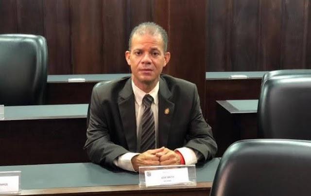 Omar Ávila: Voluntad, disposición y vocación para servir   Venezuela