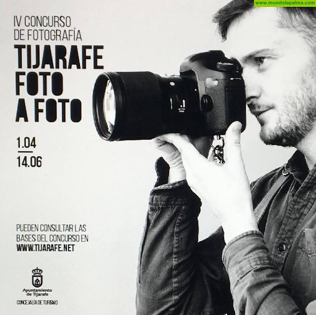 """Concurso """"Tijarafe Foto a Foto"""" 2019"""