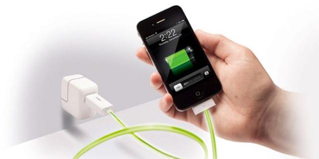 Tips Agar Baterai Smartphone Tidak Boros