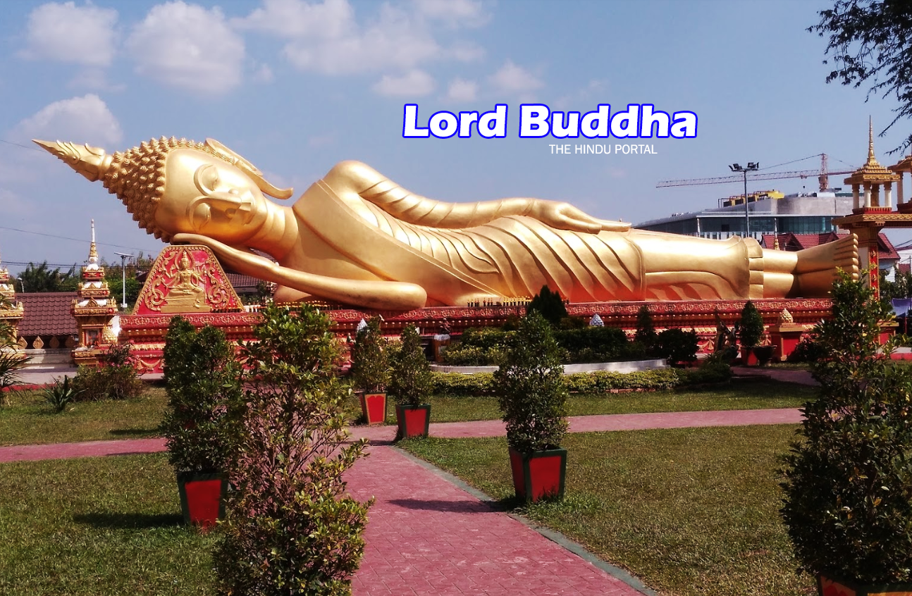 Most Famous Lord Buddha Temples Across the World