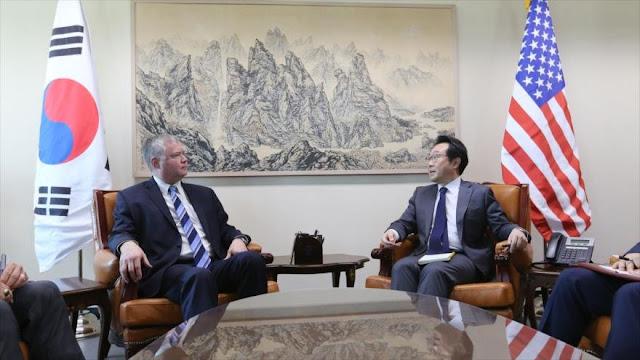 EEUU cree posible la desnuclearización de Corea del Norte