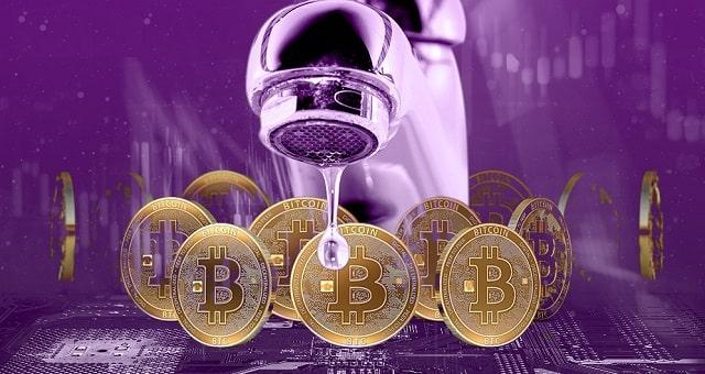 best bitcoin faucets 2021 earn btc