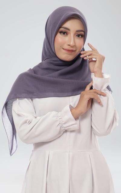 Indonesian Qaf Hijab