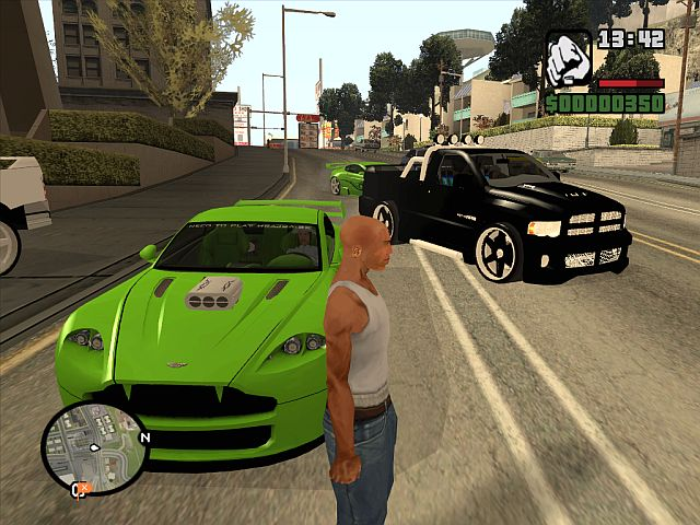 GTA San Andreas Golden Pen Highly Compressed Free Download