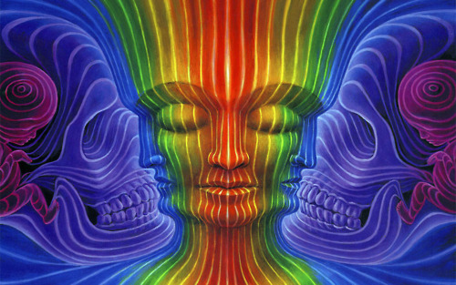 More awesome psychedelic wallpaper images for Alex grey coloring pages