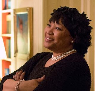 Nelson Mandela's Daughter Zindzi Mandela Dies