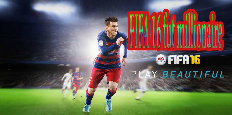 fifa 16 ultimate team ep 1
