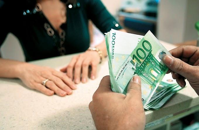Έρχεται σταδιακή κατάργηση για τις συναλλαγές στα γκισέ των τραπεζών
