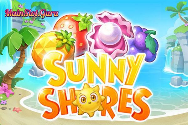 Main Gratis Slot Demo Sunny Shores Yggdrasil