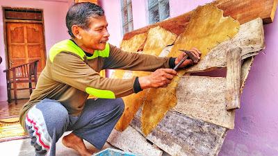 Ikon Kebanggan Indonesia : Belajar tentang Pengabdian dari Para Punakawan di Kampung Butuh, Sidowarno, Klaten
