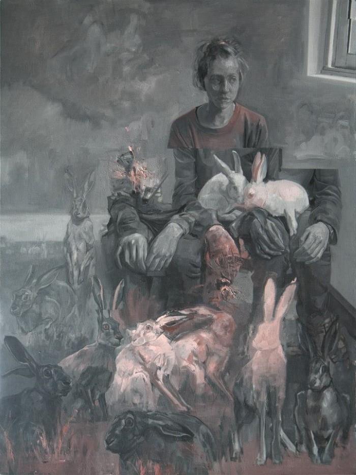 Колумбийский художник