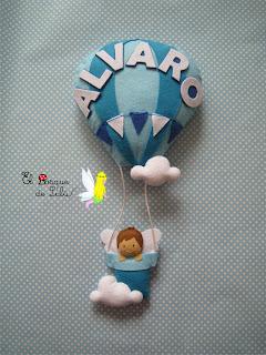 nombre-fieltro-felt-feltro-decoación-infantil-elbosquedelulu-name-banner-babyroom-regalo-personalizado-Alvaro