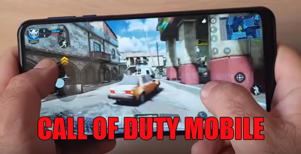 تحميل لعبة Call Of Duty Mobile للأندرويد والآيفون ! ستنسيك في لعبة بيجي