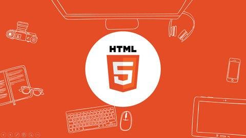 Mastering HTML5: Beginner to Expert [2020] [Free Online Course] - TechCracked