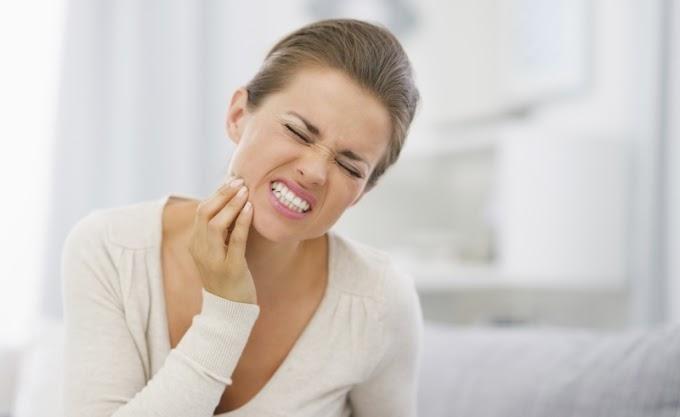 Diş gıcırdatma ve çene sıkmada botoks!