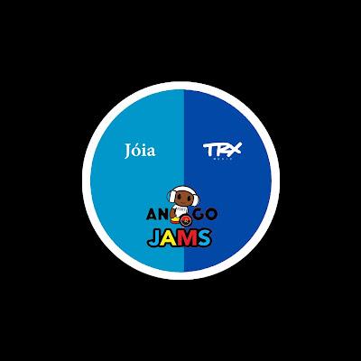 Trx Music - Jóia (Kizomba) 2018