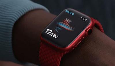 Cari Apple Watch 6? Simak Dulu Tips Memilih Smartwatch Terbaik!