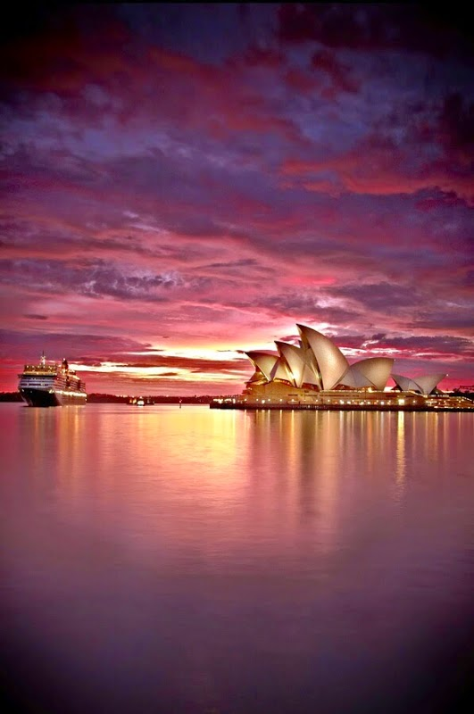 Sydney Australia | Australia the perfect land photography lovers