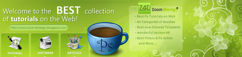 Zoom4Design® Lab Library Design Creators