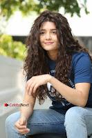 Actress Rithika Sing Latest Pos in Denim Jeans at Guru Movie Interview  0145.JPG