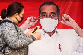 """""""Kekacauan Negara di Era Jokowi"""""""
