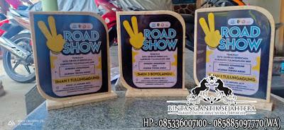 Vandel Marmer Tulungagung, Plakat Vandel Kenang-Kenangan, Marmer Tulungagung