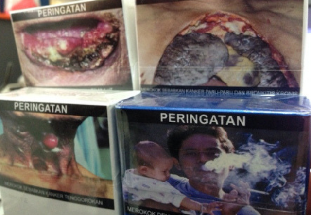 Selama Ini Dirahasiakan, Inilah 8 Racun Mengerikan yang Sebenarnya Ada pada Rokok