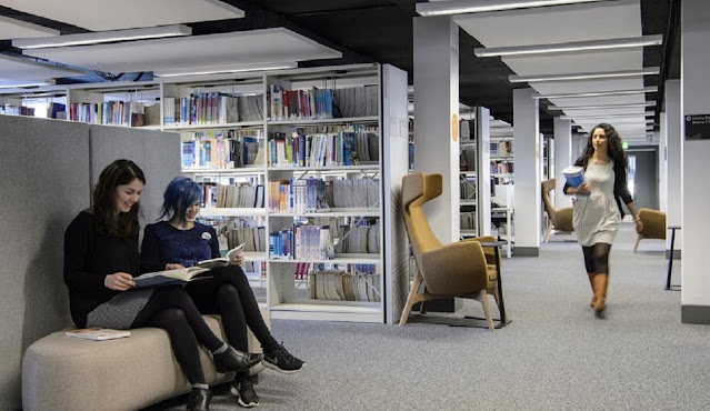 University of Science, Malaysia (USM) Library