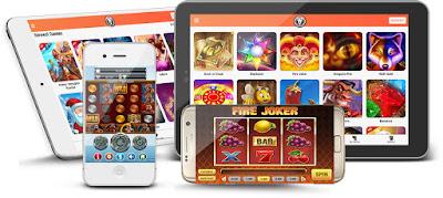 Situs Judi Slot Joker123 Online Aplikasi Android